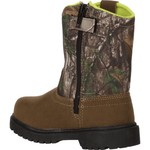 Magellan Outdoors Toddler Boys' Scout Wellington Hunting Boots - view number 3