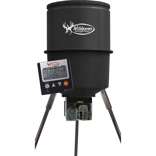 Wildgame Innovations Direct Shot 270 lb Feeder