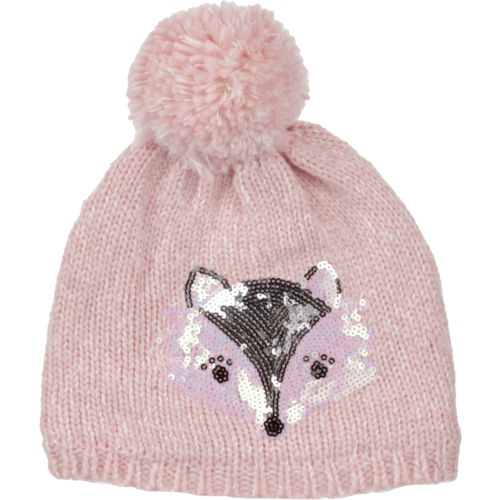 Magellan Outdoors Girls' Fox Critter Hat