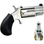 North American Arms Magnum Pug .22 WMR Revolver - view number 2