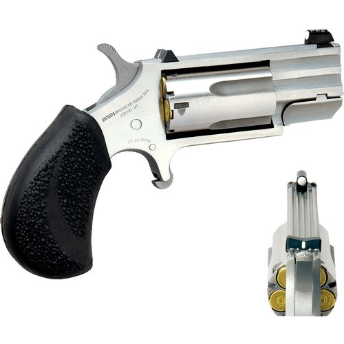 North American Arms Magnum Pug .22 WMR Revolver