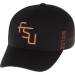 Top of the World Men's Florida State University Booster Cap - view number 2