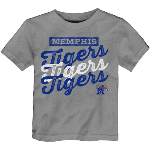 Gen2 Toddlers' University of Memphis Watermarked T-shirt