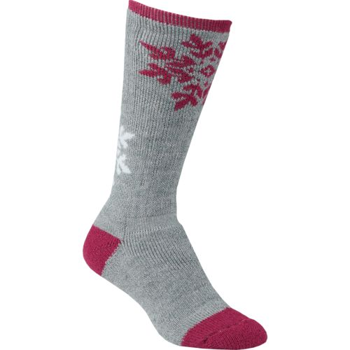 Display product reviews for Magellan Outdoors Women's Fashion Crew Ski Socks