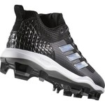 adidas Men's PowerAlley 5 TPU Baseball Cleats - view number 1