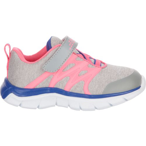Display product reviews for BCG Toddler Girls' Shift Running Shoes