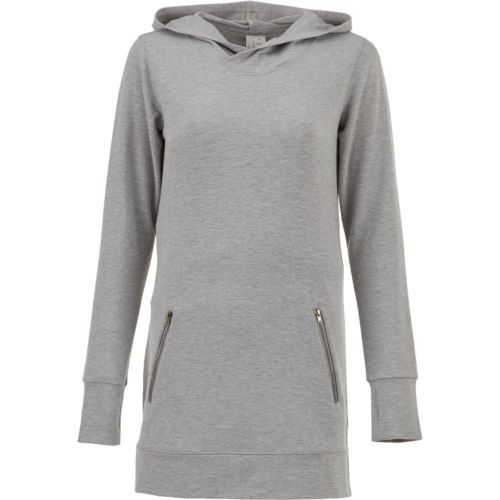 Display product reviews for BCG Women's Fleece Tunic