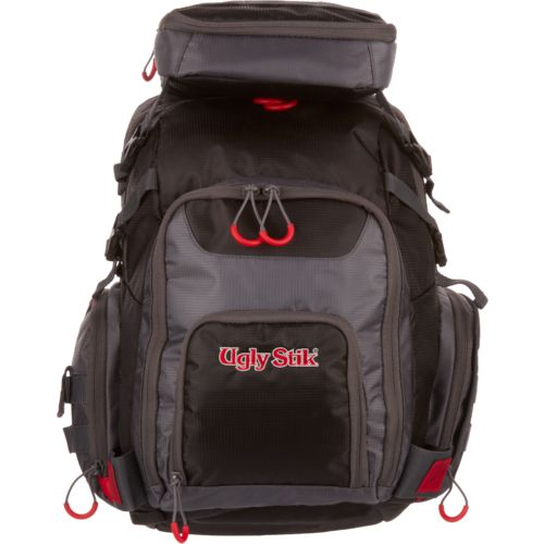 Ugly Stik Tackle Backpack
