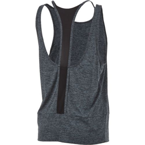 Nike Women's Dry Training Studio Tank Top - view number 2