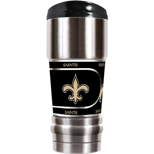 Great American Products New Orleans Saints MVP 18 oz Travel Tumbler