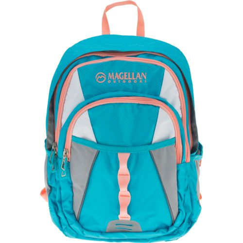 Display product reviews for Magellan Outdoors Alston Backpack