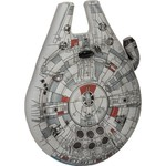 SwimWays Star Wars Millennium Falcon Ride-On Pool Float - view number 3