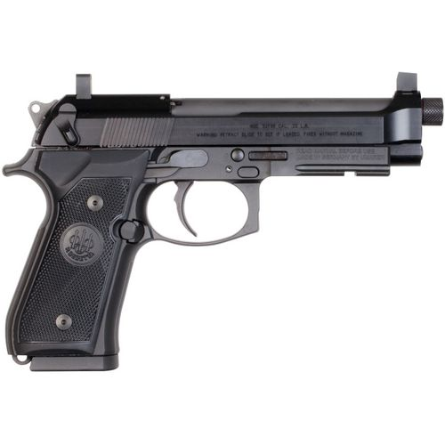 Beretta 92 FSR .22 LR Pistol With Suppressor Ready Kit