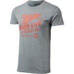 Big Bend Outfitters Men's Miller High Life Short Sleeve T-shirt - view number 3