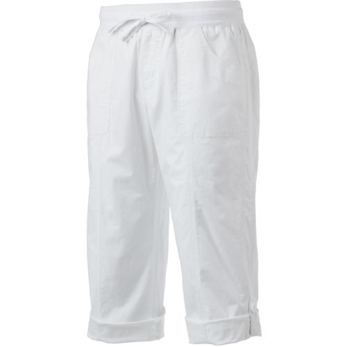 Display product reviews for BCG Women's Weekend Lifestyle Capri Pant
