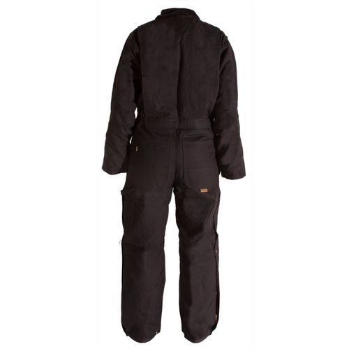 Berne Men's Deluxe Insulated Coveralls - view number 1