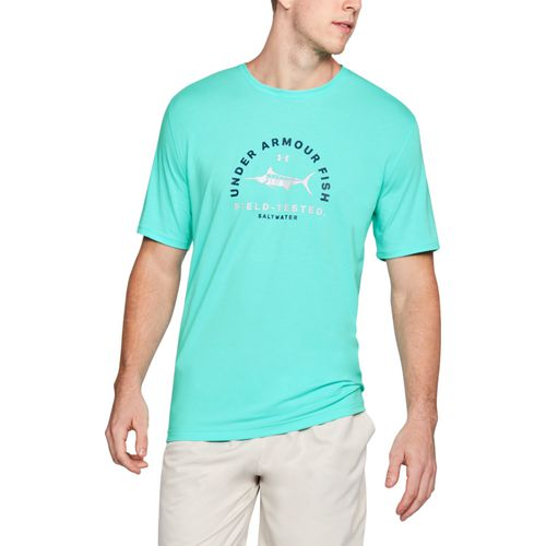Under Armour Men's Marlin Field Tested T-shirt - view number 1