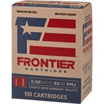 Hornady Frontier .223 Remington 55-Grain Centerfire Rifle Ammunition - view number 1