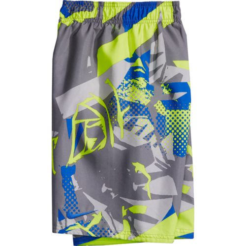 Nike Boys' 8 in Geo Volley Short
