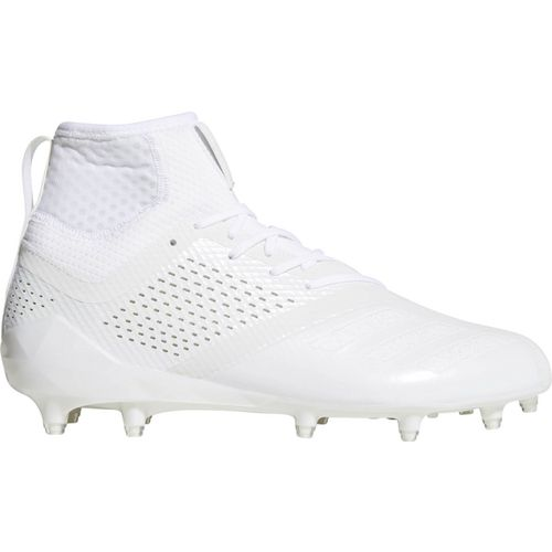 Display product reviews for adidas Men's adizero 5-Star 7.0 Mid-Top Football Cleats