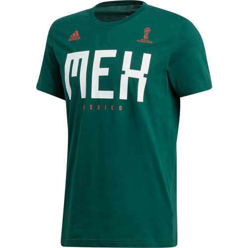 adidas Men's Mexico T-shirt - view number 1