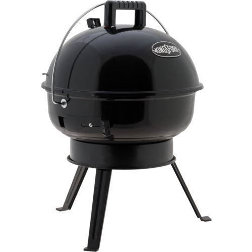 "Kingsford 14"" Portable Grill w/ Hinged Lid"