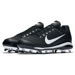 Nike Men's Clipper '17 MCS Baseball Cleats - view number 2