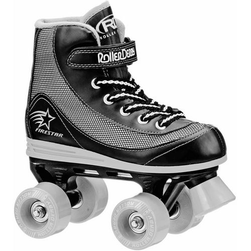 Display product reviews for Roller Derby Boys' Firestar Quad Skates