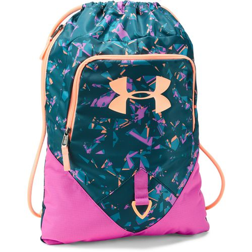 Display product reviews for Under Armour Undeniable Sackpack