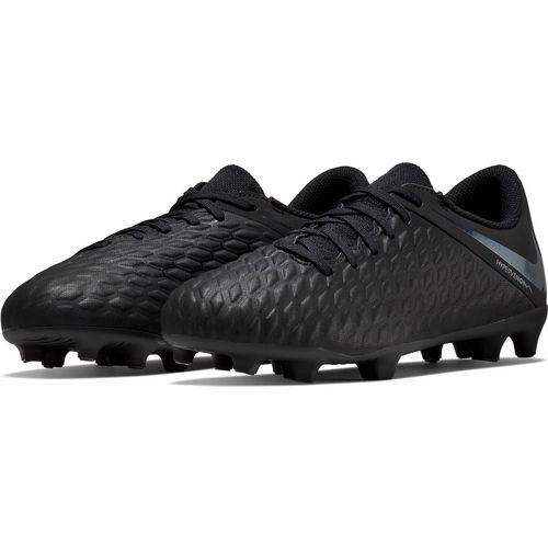 Nike Boys' Hypervenom 3 Club FG Soccer Cleats - view number 2
