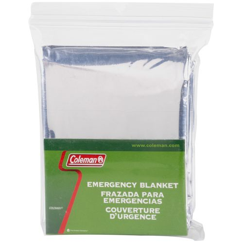 Coleman® Emergency Blanket - view number 1