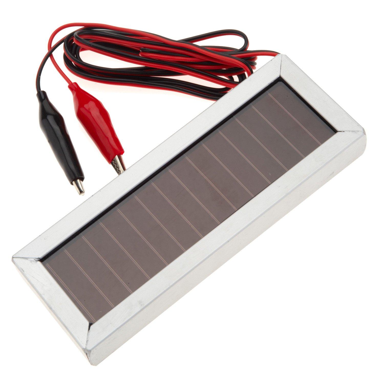 Moultrie 6V Solar Panel