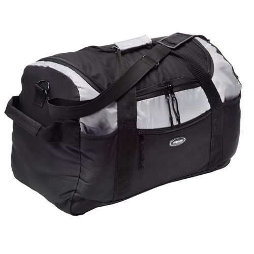 "Display product reviews for Overland 22"" Sport Duffel"
