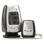 AcuRite Wireless Digital Barbecue Thermometer with Remote Pager