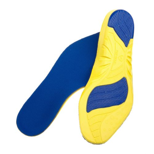 Display product reviews for Sof Sole® Men's Size 11 - 12-1/2 Athlete Insoles