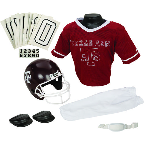 Franklin Kids' Collegiate Team Uniform Set