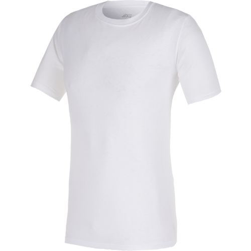 BCG Men's Basic Short Sleeve Crew T-shirt - view number 2