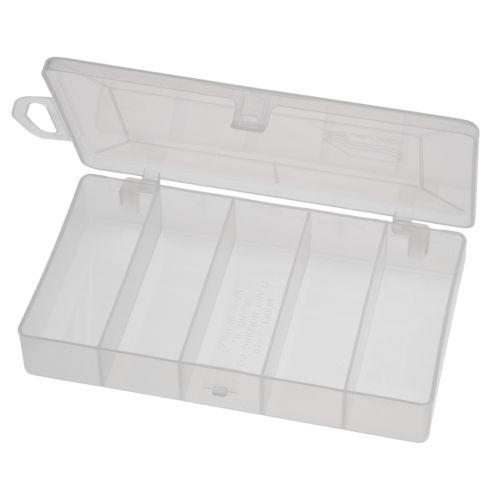 Plano® StowAway® 5-Compartment Tackle Box - view number 2