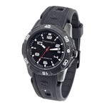 Freestyle® Men's Black Kampus Watch