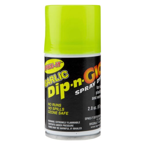 Spike-It Dip-N-Glo™ Spray Dye - view number 1