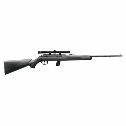 Savage 64FXP .22 LR Semiautomatic Rifle