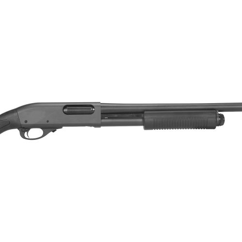 Remington Model 870 Express Synthetic Home Defense 12 Gauge Pump-Action Shotgun - view number 4