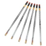 WinCraft Team Pencils 6-Pack