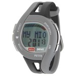 MIO Drive + Petite Heart Rate Monitor