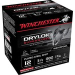 Winchester Super-X Drylok Super Steel™ 12 Gauge #1 Shot Waterfowl Loads