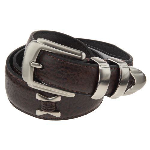 Magellan Outdoors™ Men's 3-Piece Belt