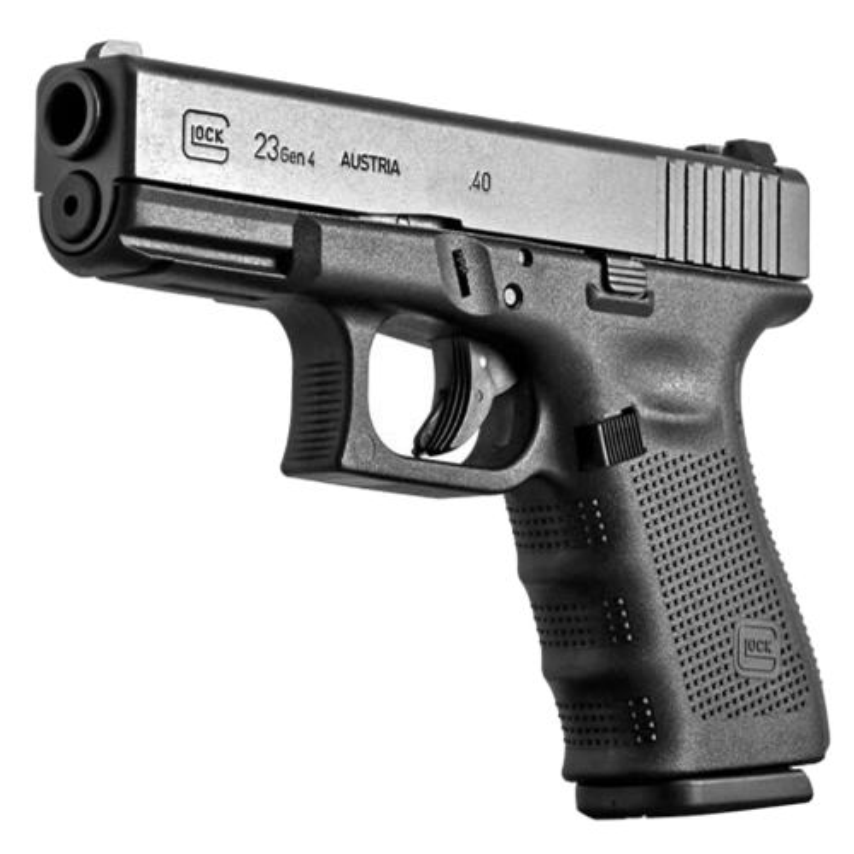 Display product reviews for GLOCK 23 Gen4 .40 Pistol