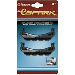 Razor® eSpark™ Replacement Spark Cartridges 2-Pack