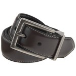 Austin Trading Co.™ Boys' 30 mm Reversible Belt with Stitching