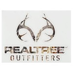 Realtree Outfitters® Camo Decal